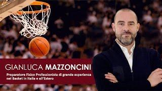 82 Scienze Motorie Talk Show - GIANLUCA MAZZONCINI