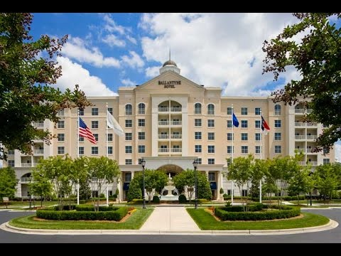 The Ballantyne, a Luxury Collection Hotel - Charlotte, North Carolina, USA
