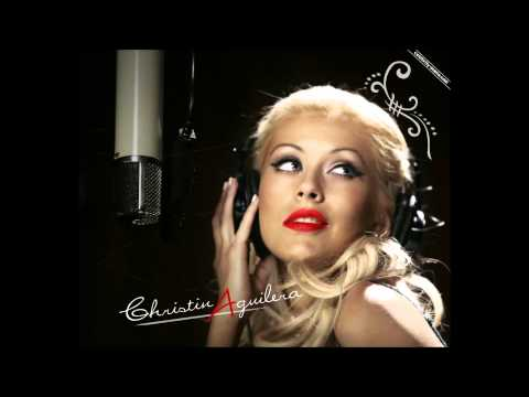 Christina Aguilera - Your Body (Ken Loi Remix) (HD)