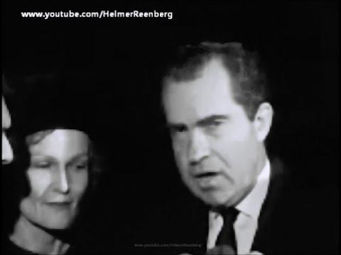 November 24, 1963 - Richard M. Nixon interviewed following President John F. Kennedy