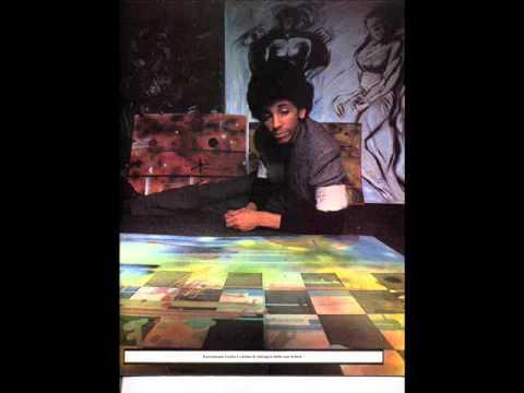 The legend - Rammellzee - from 1999
