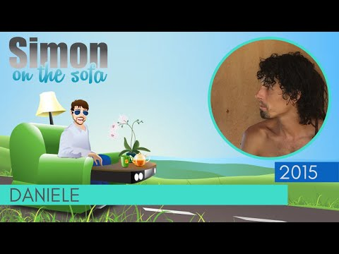 Daniele | Sustainable eco-village Cabrum Portugal  | Simon on the Sofa: Jun 2015