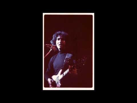 Gotta Get Down: Jerry Garcia's Musical Escapades of November 1973