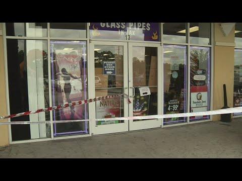 Smoker's video stores raided