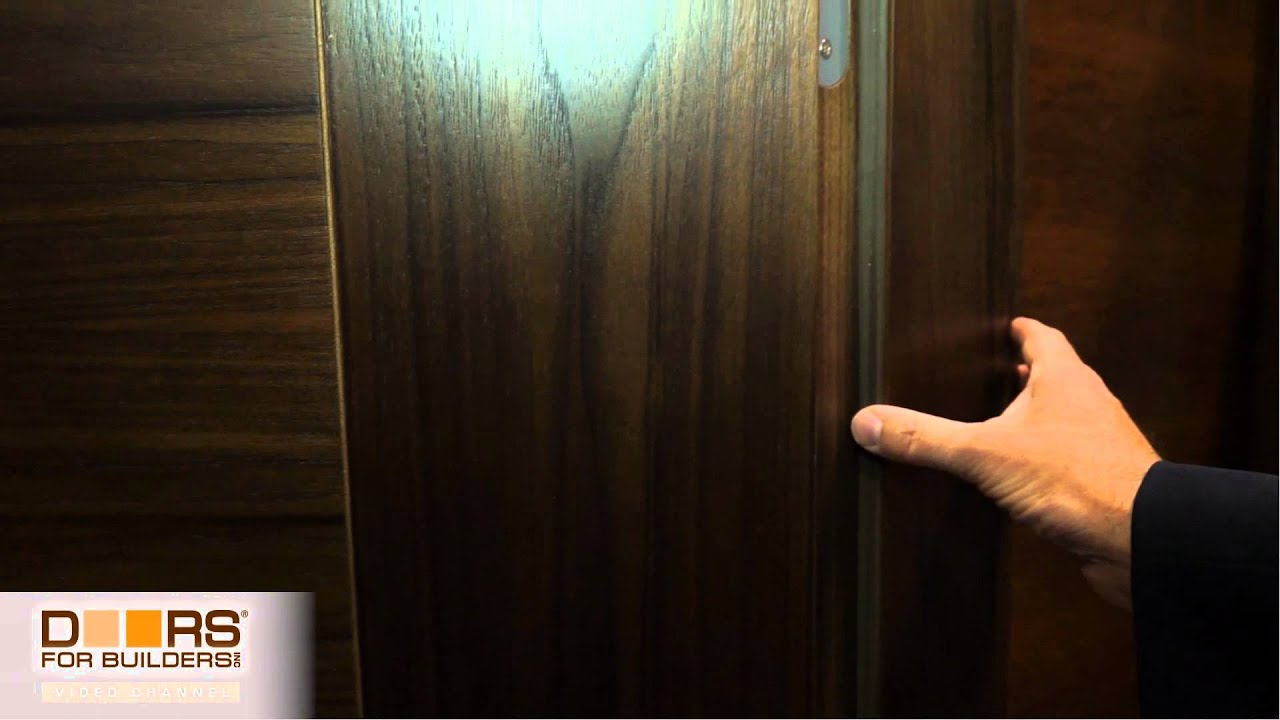 CUSTOM INTERIOR WOOD DOORS From Doors For Builders