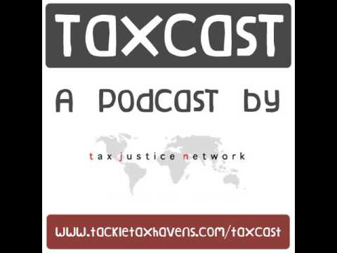 The Taxcast: Edition 48, December 2015