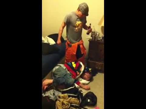 True friends give wedgies - YouTube
