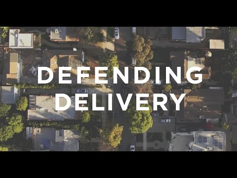 Defending Delivery - Full Documentary