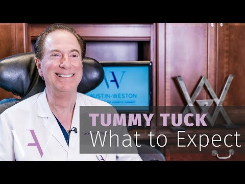 Tummy Tuck Surgery: What Patients Can Expect