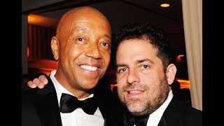 Russell Simmons, Brett Ratner Accused Of Sexual Assault