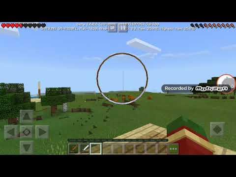 Minecraft /Am revenit in forta cu o mapa tun - YouTube
