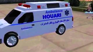 houari moul l'ambulance   by dj blacko