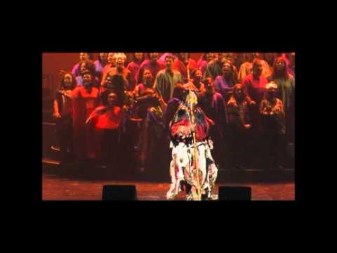 The Lion King Circle Of Life - Live In Las Vegas -Broadway In The Hood Mp3