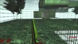 Nazi Zombie Beast Playthrough!