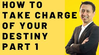How To Take Charge of Your Destiny Part 1 Bo Sanchez Truly Rich Club