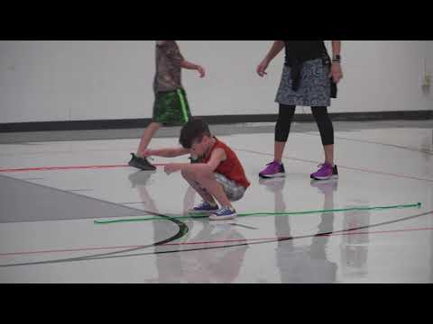Fun & Fitness with Ms. Kelly: Jumping