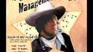 Anger Management League - I'm the Sheriff (Oliver Onions Cover - Ska Version)