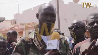 VIDEO EXCLUSIVE: DRAME A TAMBA