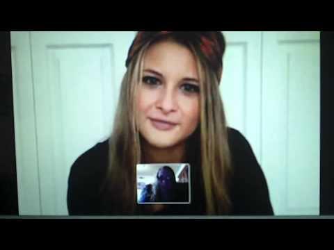 Savannah Outen Interview - Radio Disney Club's Fourth Birthday Celebration
