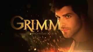 Гримм 5 сезон Промо трейлер 2015