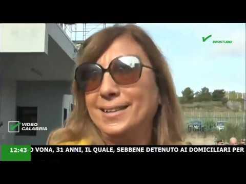 InfoStudio il telegiornale della Calabria notizie e approfondimenti - 24 Novembre 2019 ore 13.30