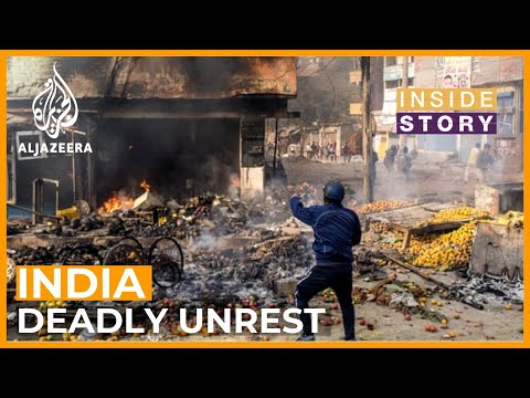 Can Religious Violence In India Be Contained? I Inside Story
