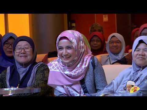 Perlayaran Islamik Syamsul Debat - Episod 1