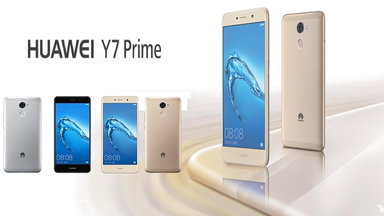 Buy Huawei Y7 Prime (3GB, 32GB) at best prices in Pakistan