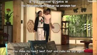 [Personal Taste OST] 4Minute - Creating Love [ENGSUB + Romanization + Hangul]