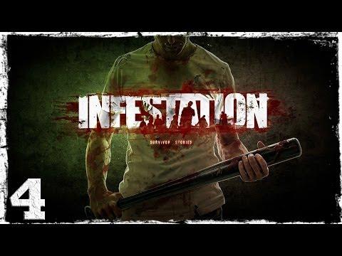 Смотреть прохождение игры [Coop] Infestation: Survivor Stories (War Z). Серия 4 - Вот за что я люблю сковороду.