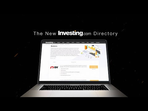 The New Investing.com Directory