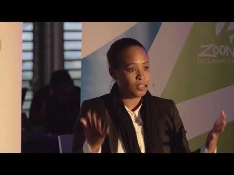 Startup Grind Cape Town Hosts Antoinette Prophy (88 Business Collective) #StartCPT