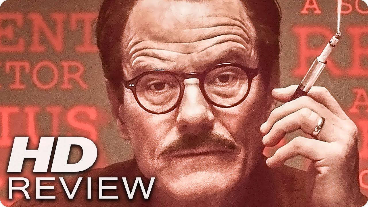 Trumbo Trailer Deutsch