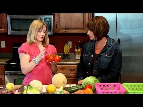 Living Well - Uintah Basin Episode 3