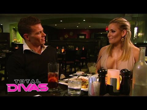 Natalya tries to reconnect with Tyson Kidd: Total Divas Preview Clip, March 1, 2015