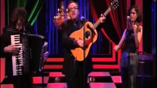 Elvis Costello - Femme Fatale - música The Velvet Underground
