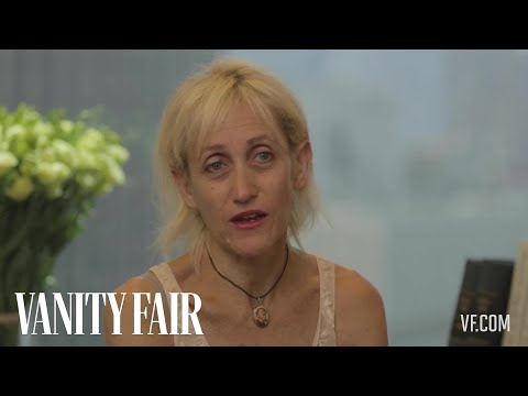 She's Patti Mayonnaise and Yoga Jones: Constance Shulman Talks to Vanity Fair