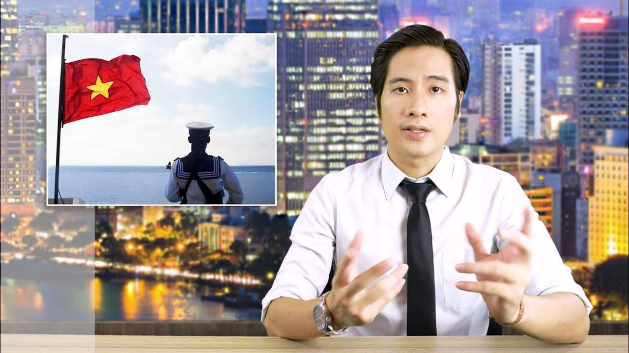 Biển Đông Dậy Sóng | Cuối Tuần Mất Ngủ!