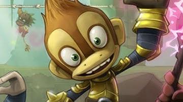 Remember Monkey Quest?