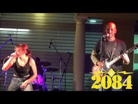 2084- Humanos (Casino De La Floresta 30-10-16)