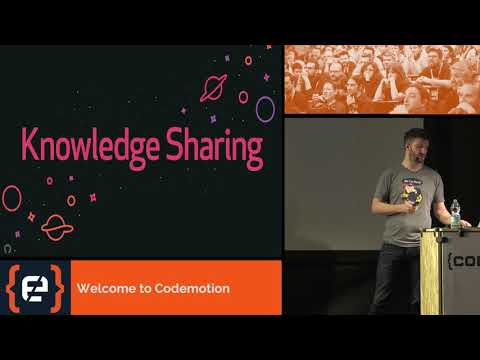 Collaborative Development: The Only CD That Matters - Brent Beer - Codemotion Milan 2017