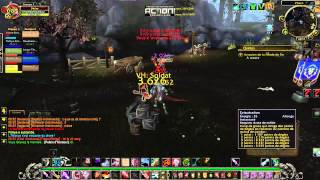WoW 6.0.2 Rogue Combat PvP