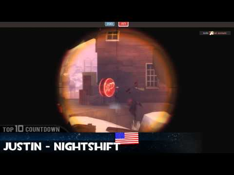 CommFT's Top10 plays of TF2 - April 2011