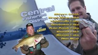 Fishing Report - February 18th, 2017