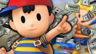 New Super Gambling Bros 5 - Super Smash Bros. for Wii U
