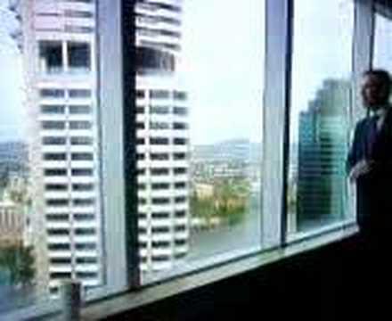 Brisbane CBD Growth (Channel 7)