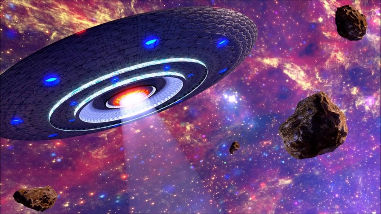extraterrestre musique