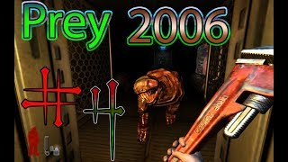 Prey 2006 #4 OH GHOST KIDS BUT THERE ATKKING ME WHAT DO I DO