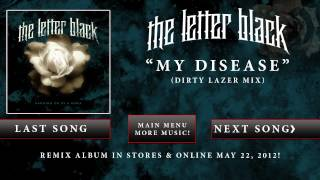 The Letter Black -