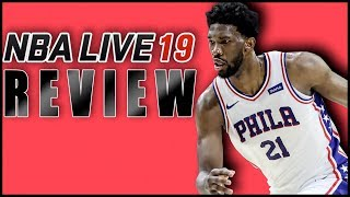 nba live 19 franchise mode purestrokegaming